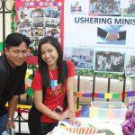 Ushering Ministry