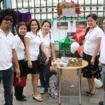 Ministry Fair 2013