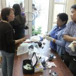 HCF Ministry Medical Mission