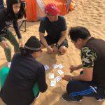 Team Building -puzzle